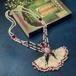 maharani pearl necklace