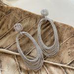Carolyn Dangler Earrings