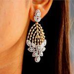 Chandler Dangler Earrings