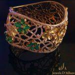 Couture Bracelet