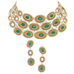Necklace By ANMOL