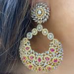 Paari Earrings