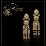 Mehrise Earrings