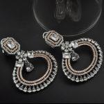 Zircon Earring's