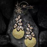 Mehrise Pret earrings