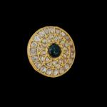Polki Cocktail Ring