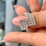 Queen Choice Ring