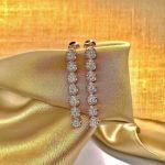 Glamorous Dangler Earrings
